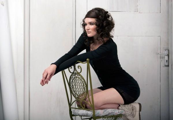 Zoe Boomer Fashion 1