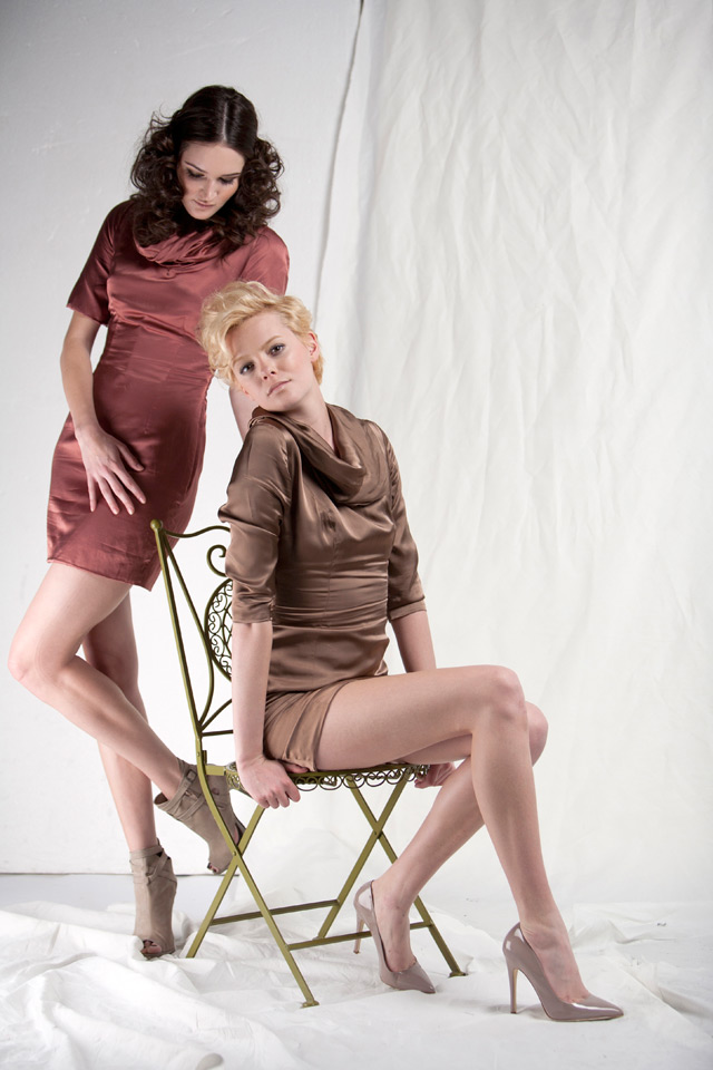 Zoe Boomer Fashion 2